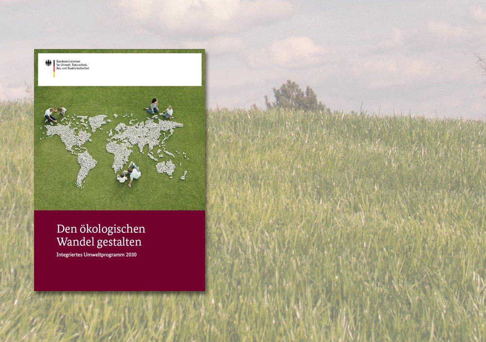 Integriertes Umweltprogramm 2030
