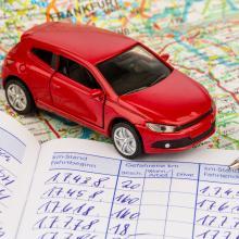 Fahrtenbuch fürs Auto: Tägliches Pendeln verursacht Kosten