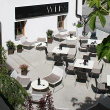 Restaurant Weiss