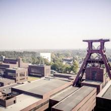 Zeche Zollverein Essen