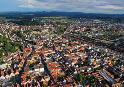 Schwandorf